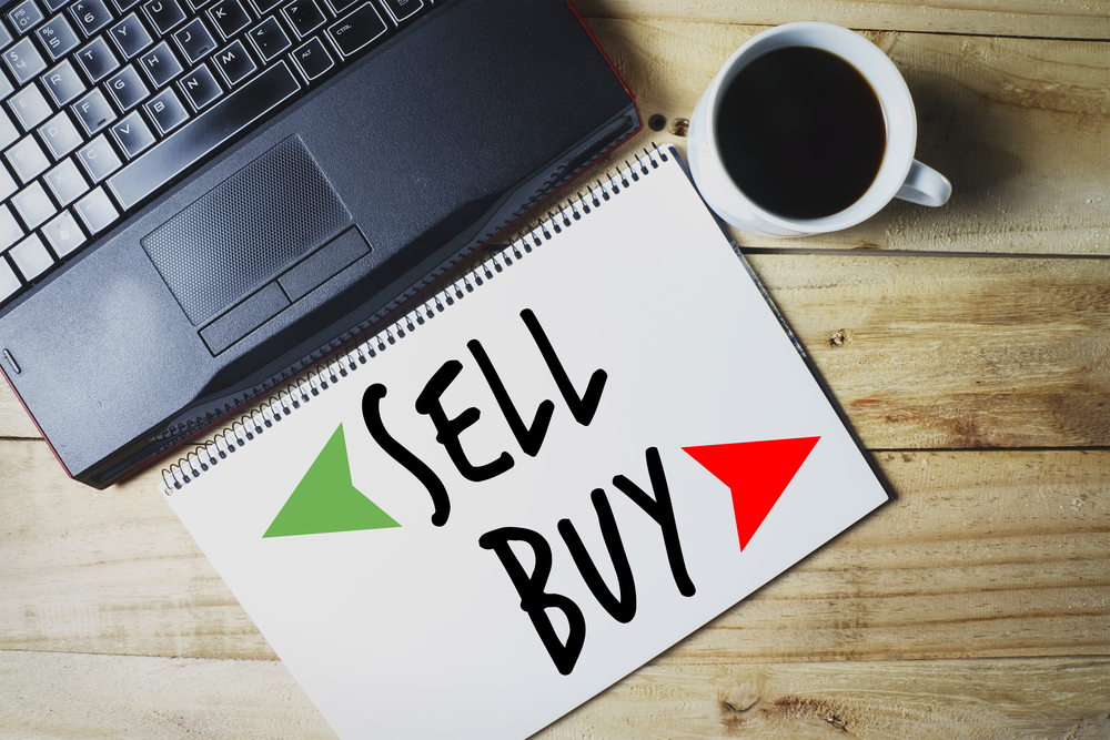 Should You Buy or Sell First In This Tough Market
