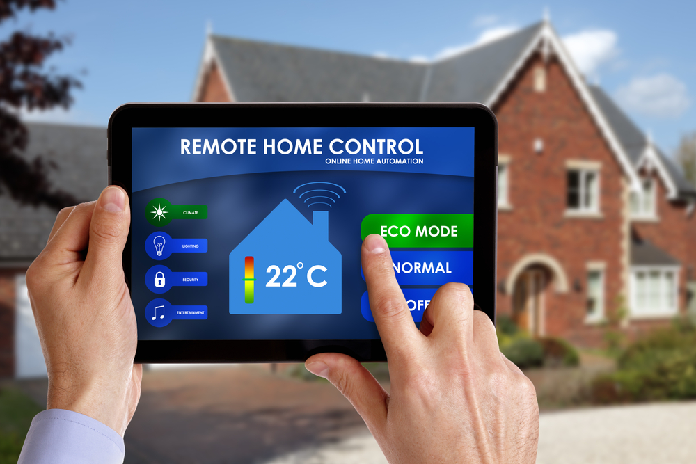 What Is A Smart Home and How Does It Work