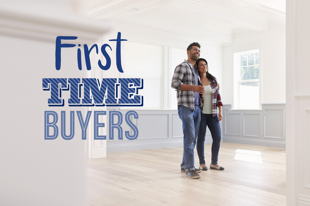 First Time Home Buyer Options In North Carolina
