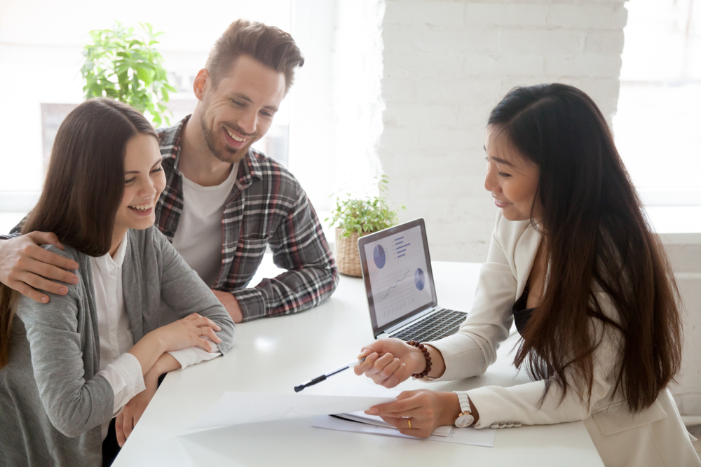 How To Qualify As A First Time Home Buyer