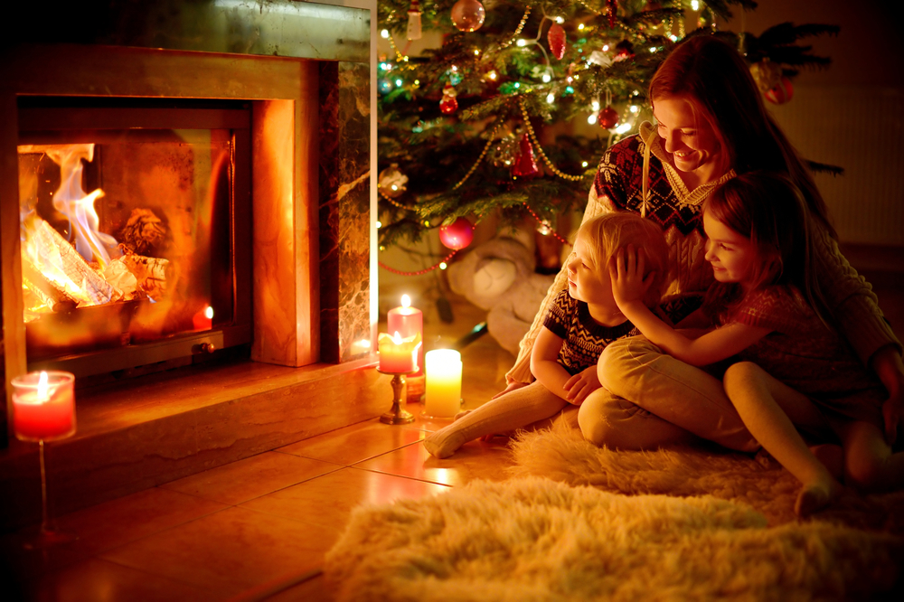 Fireplace Safety: Holiday Safety Tips in the Home