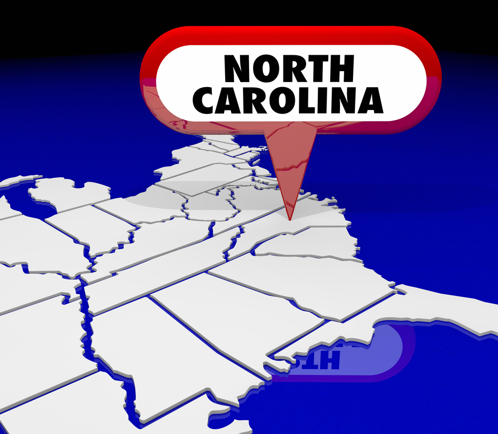 Relocating to North Carolina: What to Expect